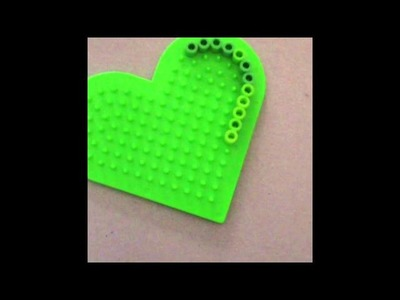 How To Use Perler Beads!