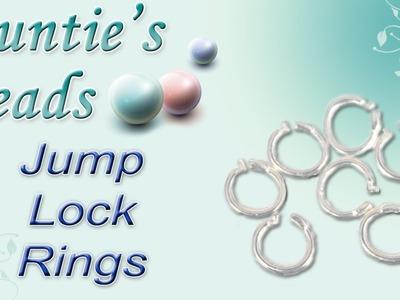 Karla Kam - How to use Jump Lock Rings