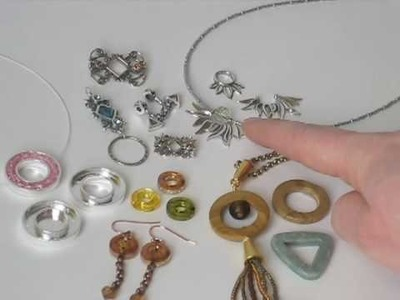 Katie Hacker Presents How to Design with Bead Frames