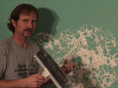 Texturing A Wall - Part 2