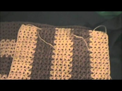 Tutorial Thursday 3 How to Crochet a Poncho Part 2