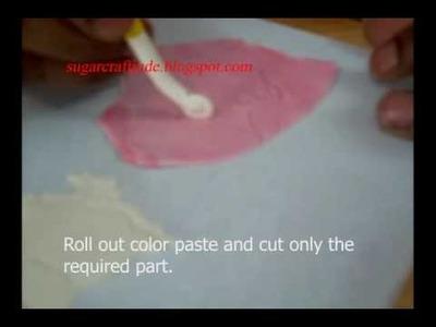 Video Instructions:Patch Work Cutter Part 1