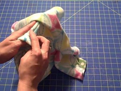 A Sew Cheeky Review: Katrina's Soaker and Skirtie Patterns