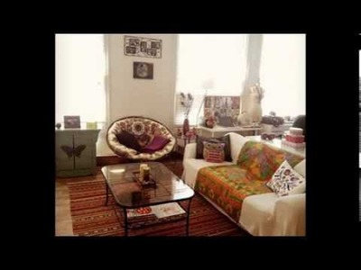 Boho Room Decor Ideas