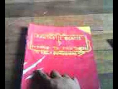 Harry Potter Home Made School Books + hermione's notebook and moste potente potions