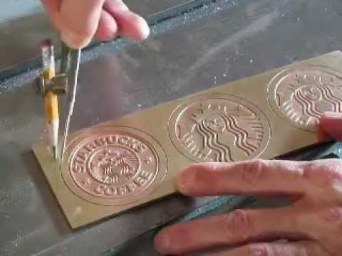 How to make a belt buckle (part 1 of 2), wm17959