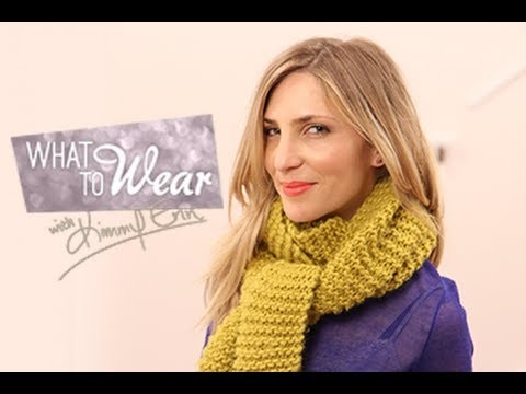 HOW TO transition to Fall: WHAT TO WEAR w. Kimmy Erin