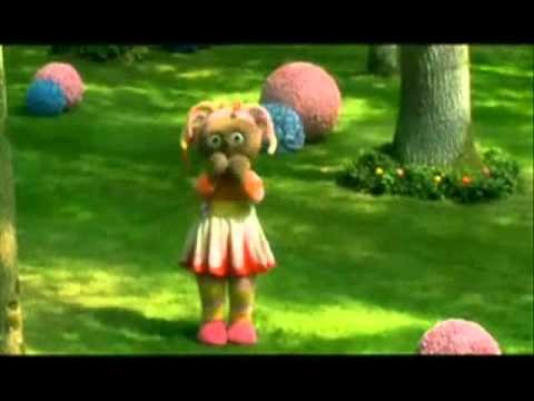 Iggle piggle, Makka Pakka, Upsy Daisy & Tombliboo's FULL SONGS (In the night garden)
