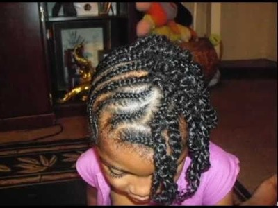 My Hair Creations (Whip My Hair by Willow Smith)