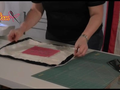 Quillow Pocket : How to Instruction Tutorials Part 2