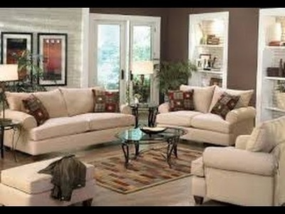Small living room decorating pictures  2014 - 2015 #Decoration #ideas