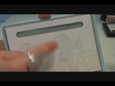 Make an interactive card!