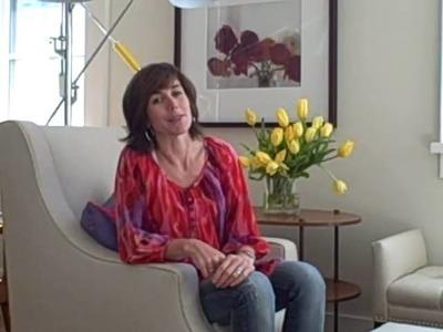 Sarah Richardson's Mother's Day Tips
