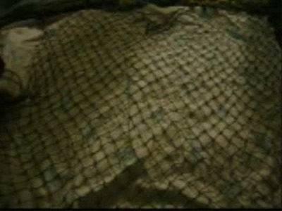 How to make a Ghillie Suit (cheap and easy)