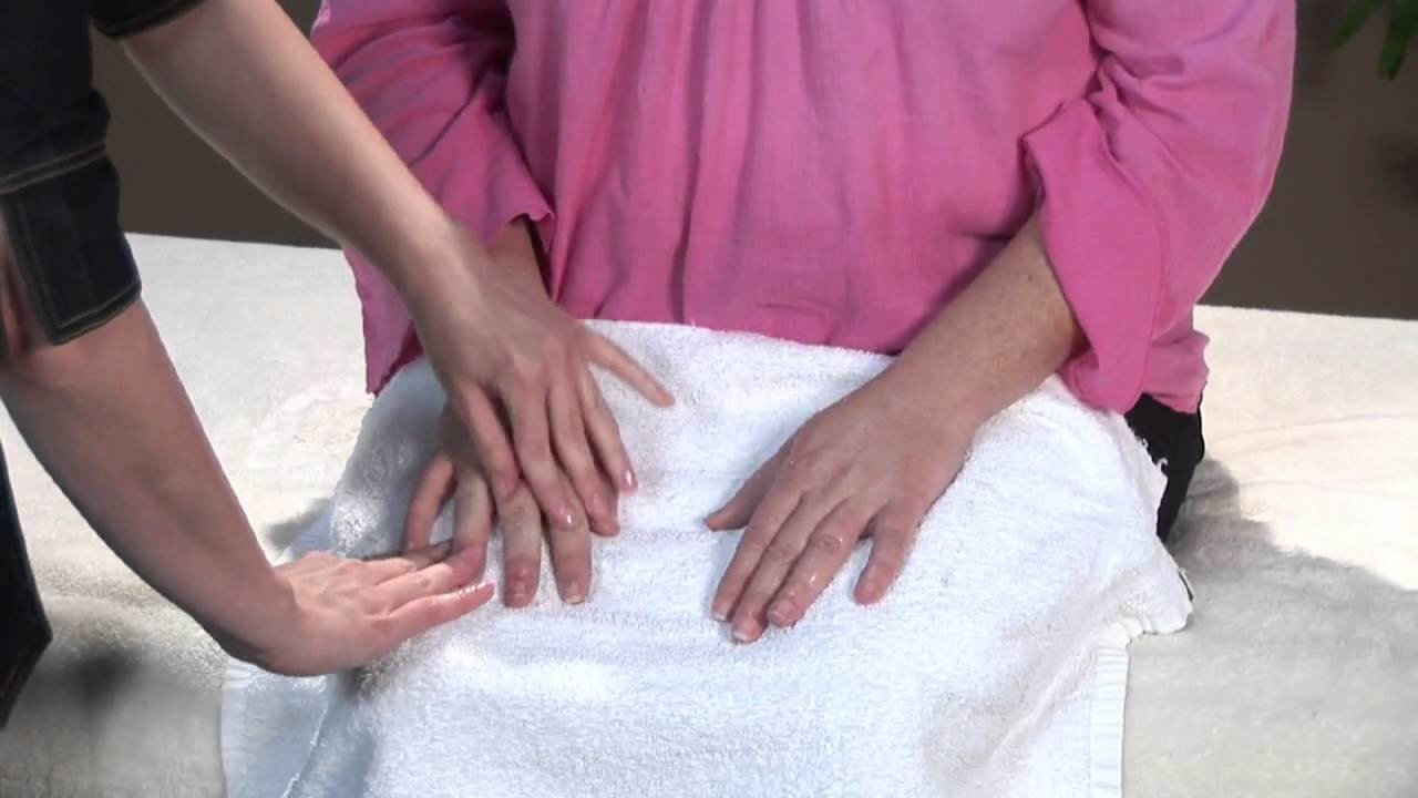 Skin Care Advice : How to Get Rid of Wrinkles on Your Hands