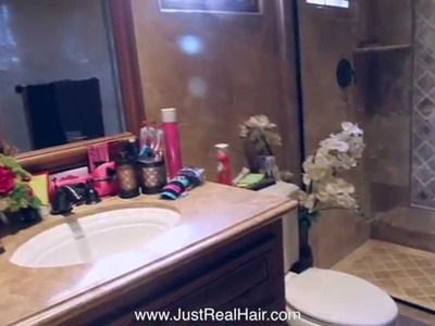 The Just Real Hair Experience ( Hair Extensions San Diego )