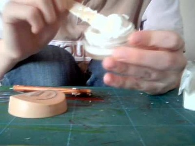 How To Make Polymer Clay Icing