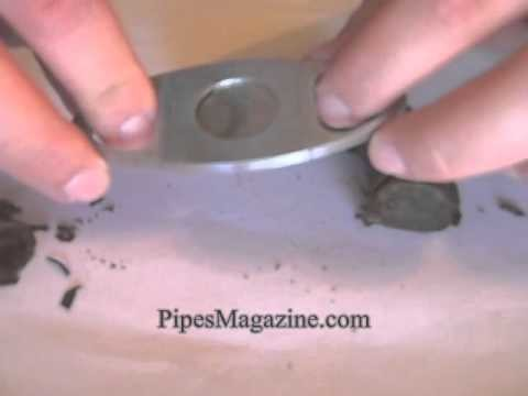 How to Prepare Rope & Twist Pipe Tobacco