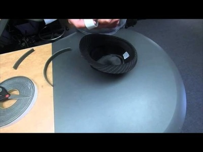How To Resize Your Hat Using Hat Sizing Tape