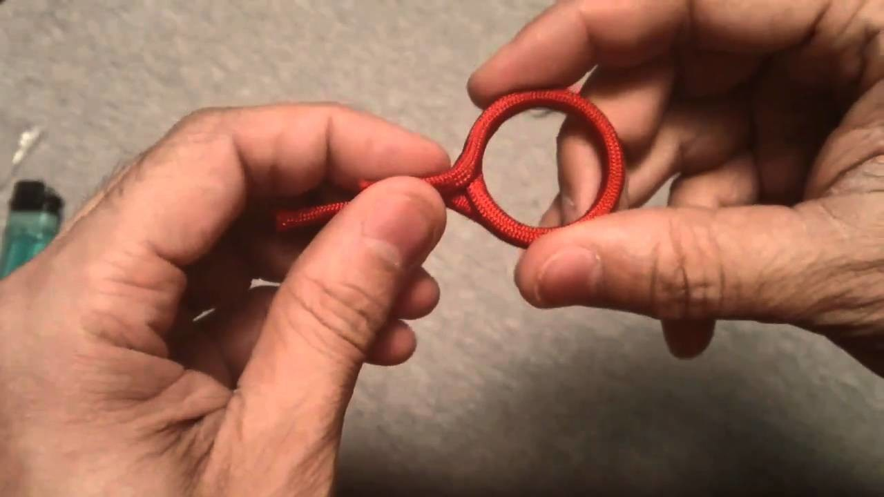 Paracord How To and FAQ