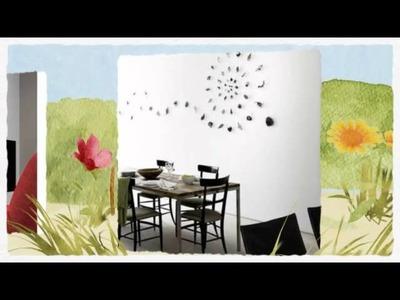 Creative Wall Decor Ideas For The Home