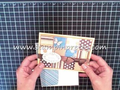Envelope Envy Tutorial Part Two