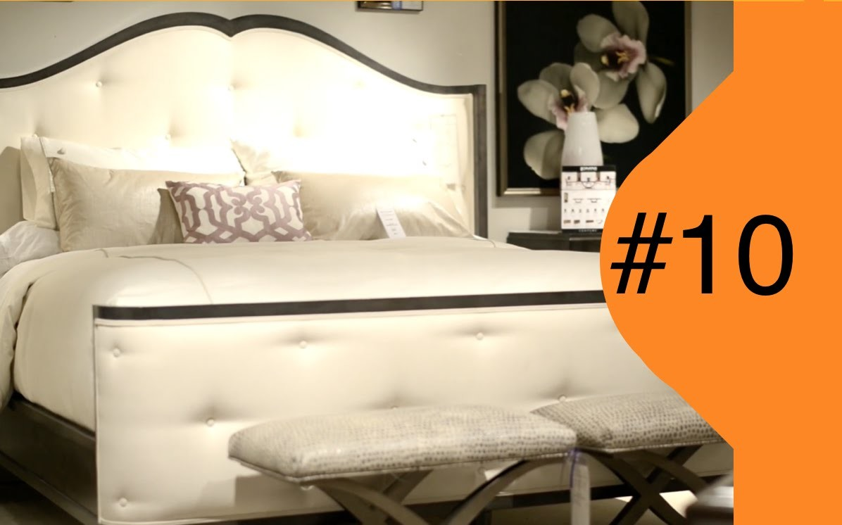 Interior Design - High Point Market with the Robeson's - #10, Season 3