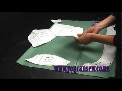 LEARN TO SEW A SUMMER OR EVENING DRESS