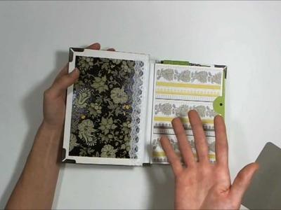Lemon Flower - Create A Page Album