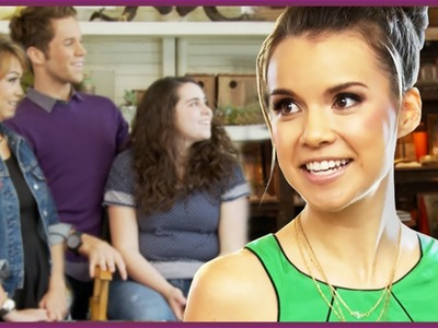 MissGlamorazzi and Bree's Professional Makeover - Make Me Over 2.0 Ep. 30