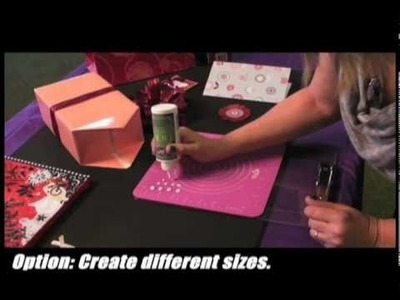 Quick & Easy • Dots of Glue