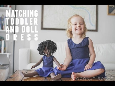 Resizing Dress Patterns with the ScanNCut