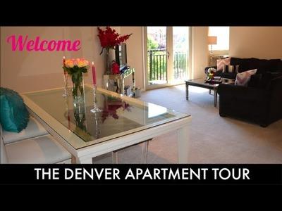 The Glam Apartment Tour 2014!