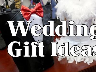 Wedding Gift Ideas - Tipsy Totes