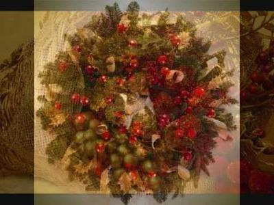 Christmas Homemade Decorations Tips