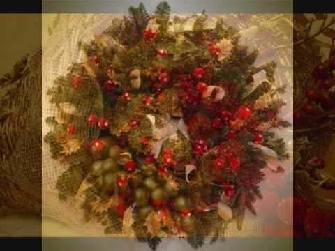 Christmas Homemade Decorations Tips