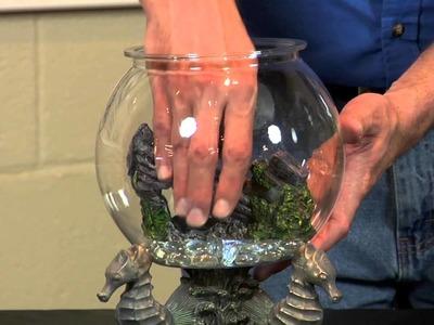 Cute Fish Bowl Ideas : Aquariums & Fish Tanks
