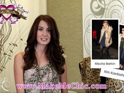 Dress like a celebrity for Less - Makemechic.com - Womens Fashion Clothing & Shoes