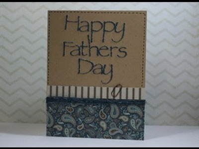 Father's Day Card Series #1