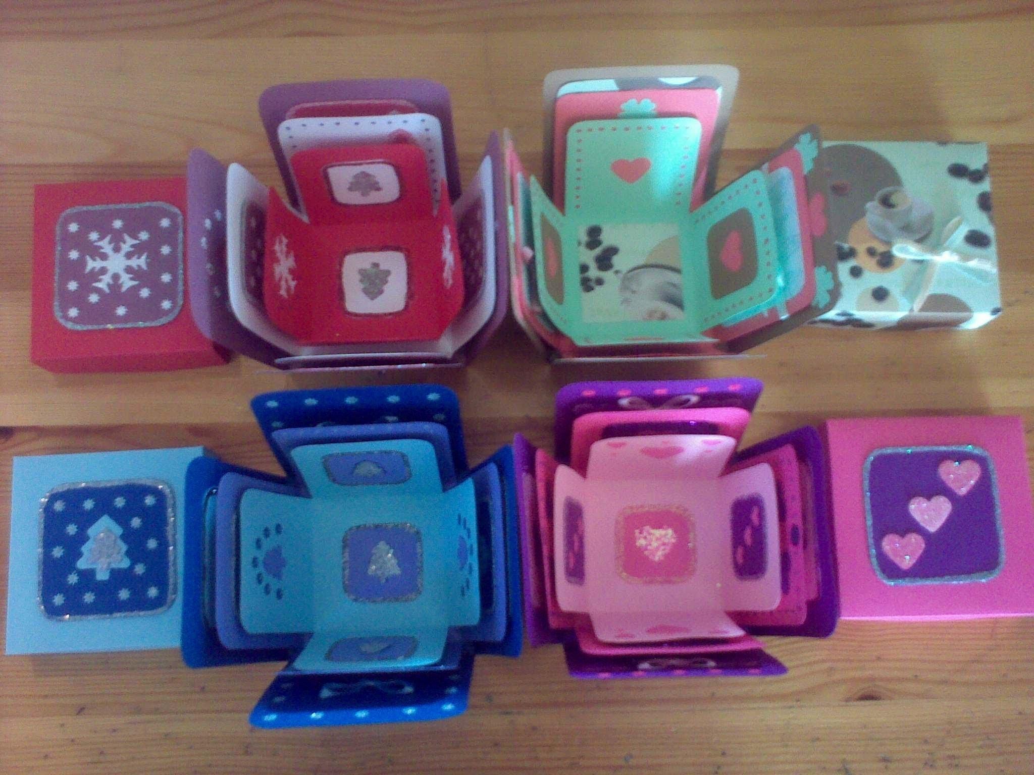 Handmade - Surprise gift box