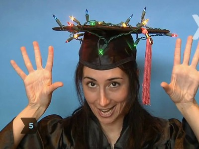 How to Decorate Your Graduation Cap