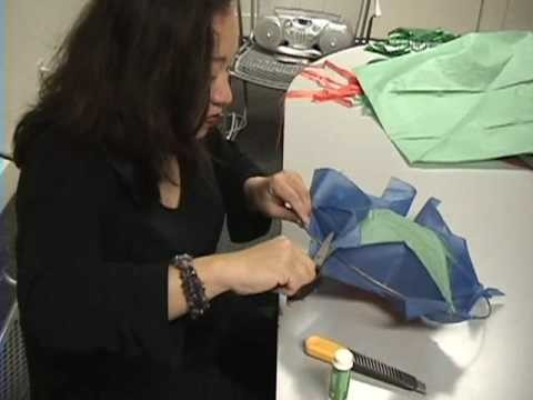Making a Parol: A Filipino Christmas Tradition