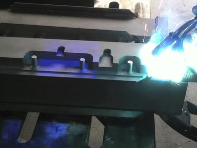 Mig Welding Techniques Short Arc and Spray