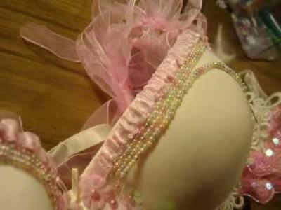 Art Bra For Breast Cancer