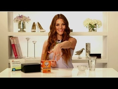 Clean Your Engagement Ring at Home, Cleaning Jewelry, Fab How To