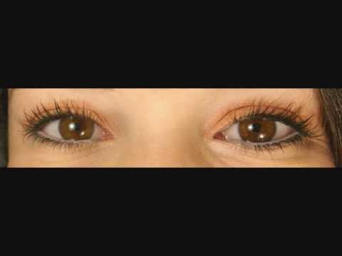How to make your eyes appear more awake