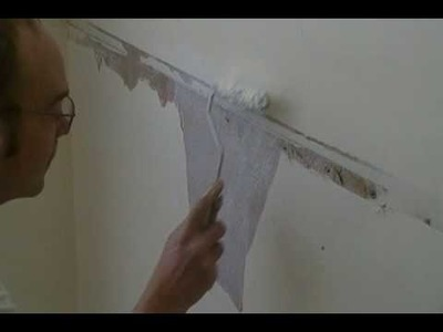 How to Repair Drywall Brown Paper (Part 2) - McCahill Painting