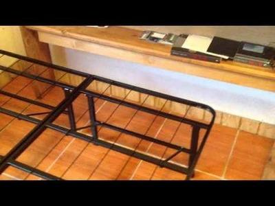 Premier Platform Bed Frame