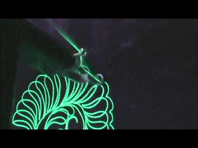 Dustin Farrell Quiltin' in the Dark