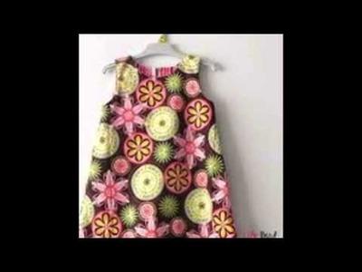Free Baby Dress Sewing Patterns